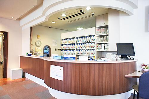 坂西眼科医院